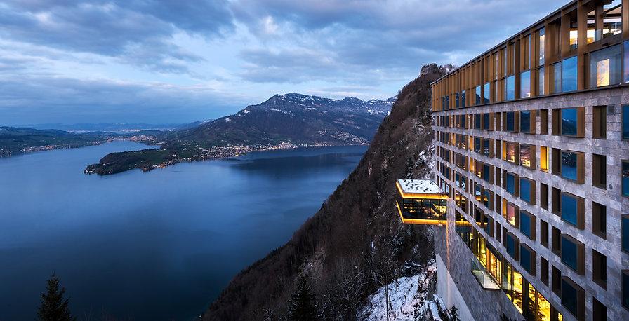 Bürgenstock Resort