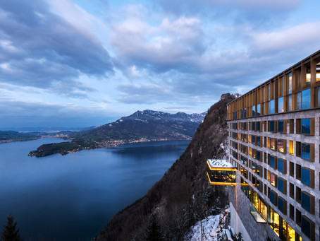 Bürgenstock Selection joins LGTNetwork