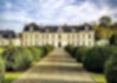 _ChateaudeCourcelles in #Courcelles sur