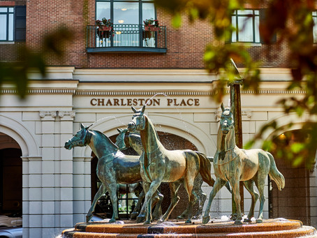 Belmond Charleston Place - Third Night's a Charm  Offer