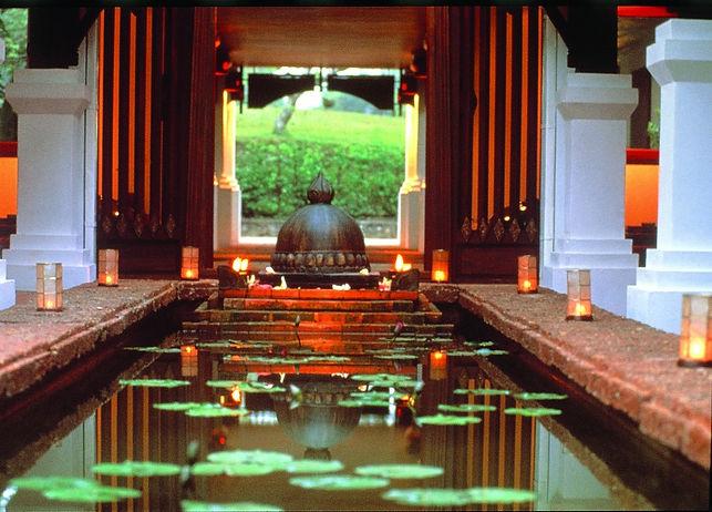 Belmond La Residence Phou Vao