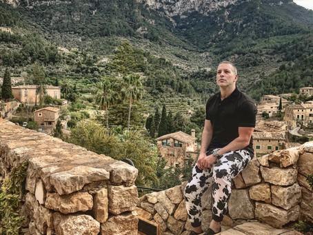 Our week at Belmond La Residencia in Deia, Mallorca