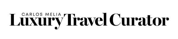 Luxury Travel Curator