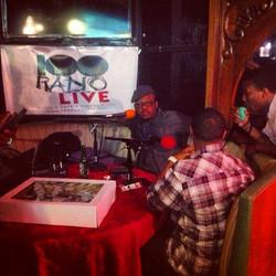 100 Radio Live