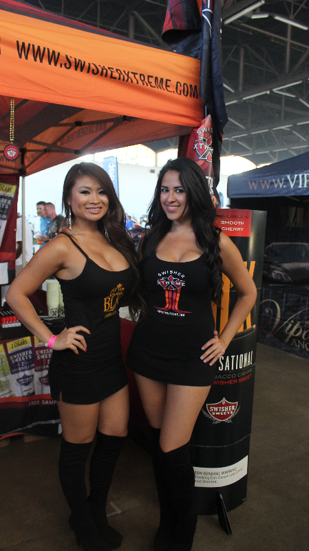 HIN Dallas (International CarShow)