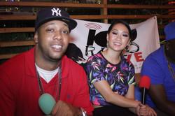 100RadioLive -DIRTy Angels Radio