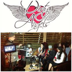 DIRTy Angels MEDIA