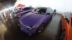 HIN Dallas (International CarShow)