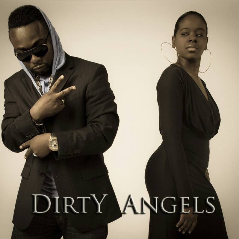 DIRTy Angels Media (DIRT) (K-Slim)