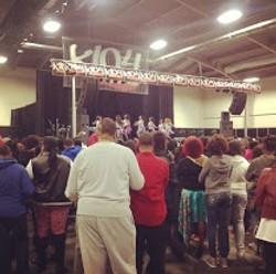 Kwanza Fest 2013'