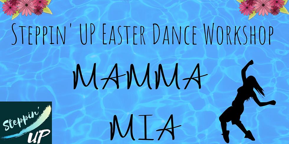 Sarisbury Green - 2 Day Mamma Mia Easter Workshop