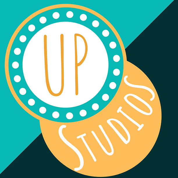 UP Studios Potential Logos or Signage (1