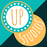 UP Studios Potential Logos or Signage.pn