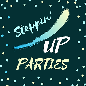 Steppin UP Parties.png