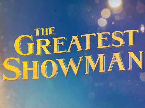 Greatest Showman Workshop - Abbottswood Community Centre - 4-7 years