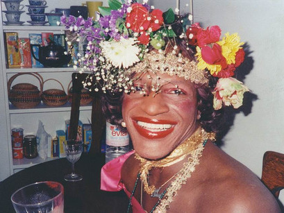 The Legacy of Marsha P. Johnson