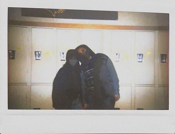 Kendall and Fatima