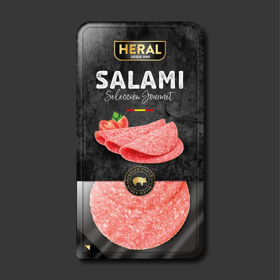 Heral PACK Salami