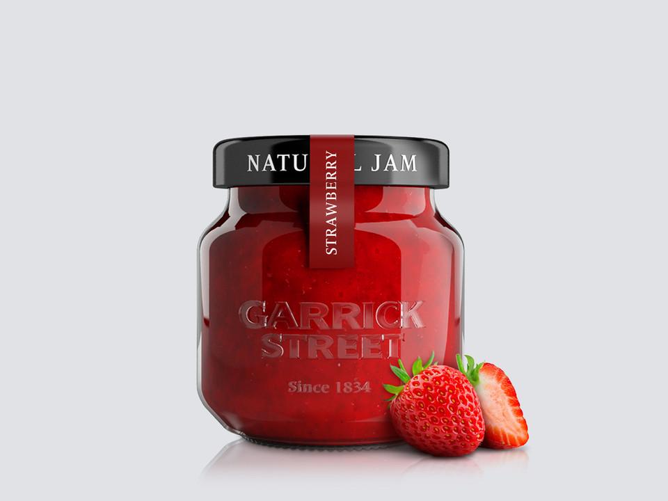 • Garrick Street Jam