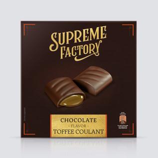 • Supreme Factory