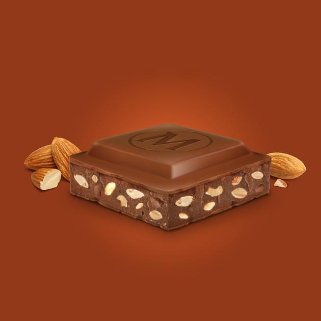 • Magnum Chocolate