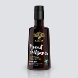 Faiges Olive Oil