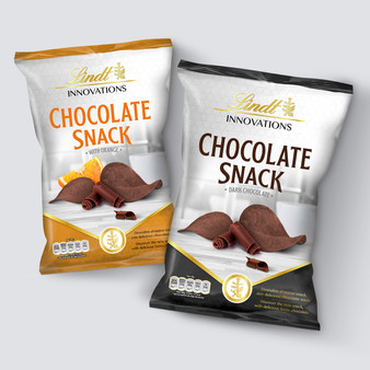 Lindt Innovation
