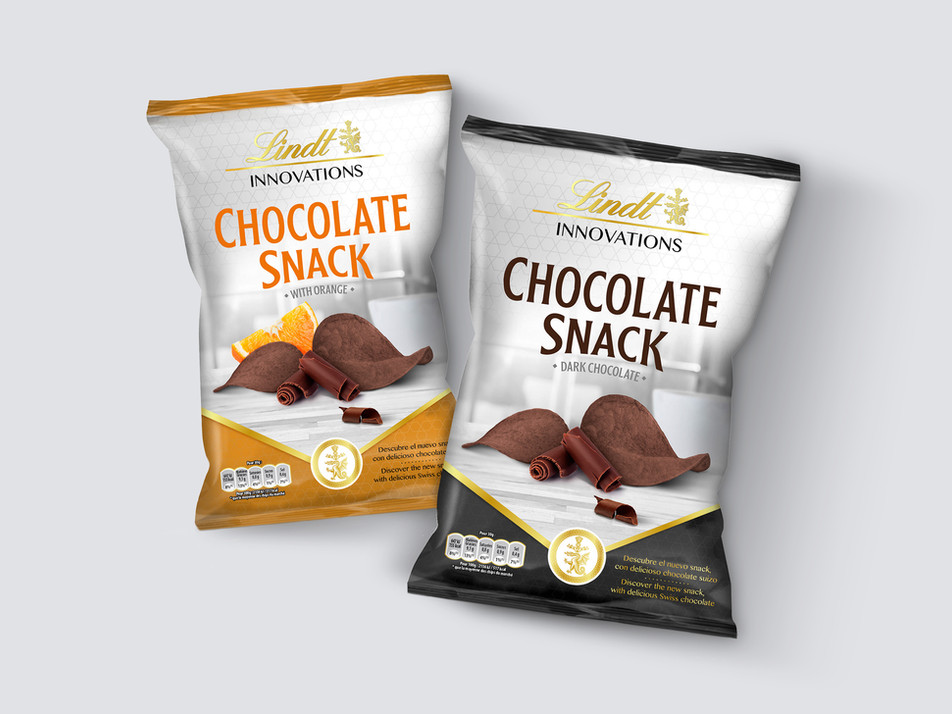 • Lindt Innovation