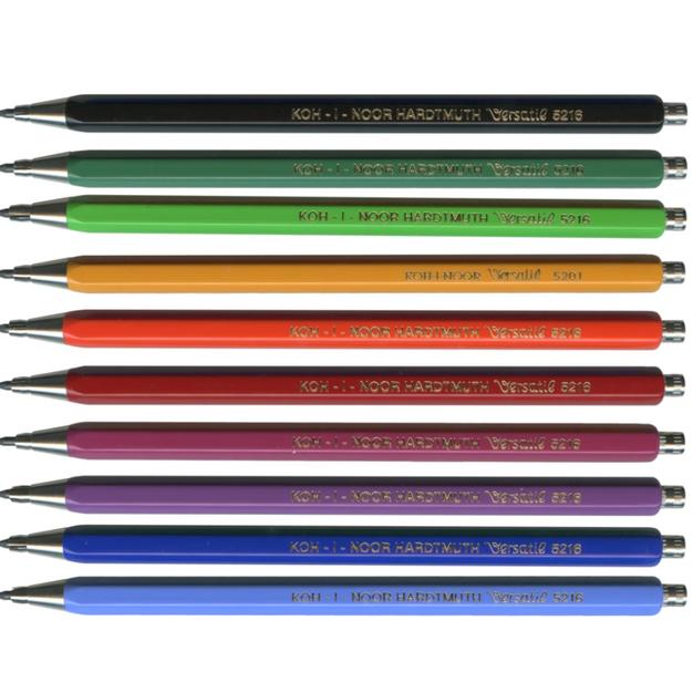 Retro Mechanical Pencil