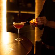 Hanford Cocktail Lounge & Bar