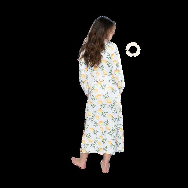 Limoncello Robe