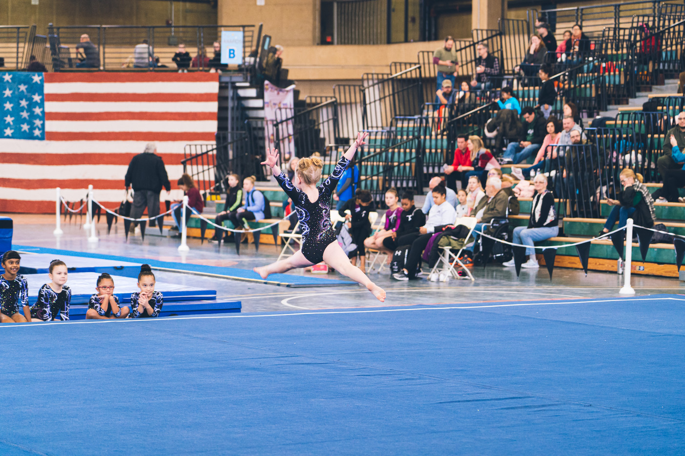 Industry Gymnastics