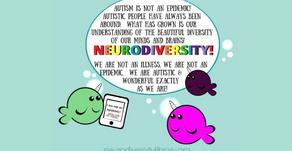 The Beauty of Neurodiversity