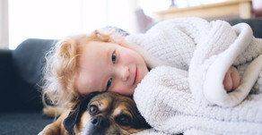 For the Love of the Dog: Reasons to adopt your family pet!