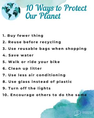 Planet List