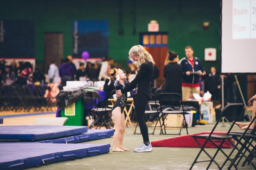 Industry Gymnastics Proud