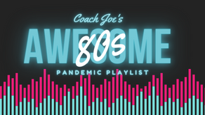 Pandemic Playlist: '80s Edition