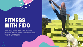 Fitness with Fido