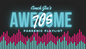 Pandemic Playlist: 70s Edition