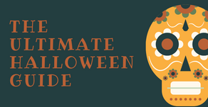 The Ultimate Halloween Guide