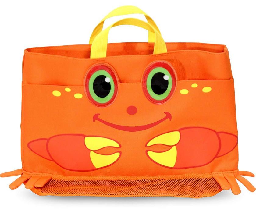 Kid's beach bag