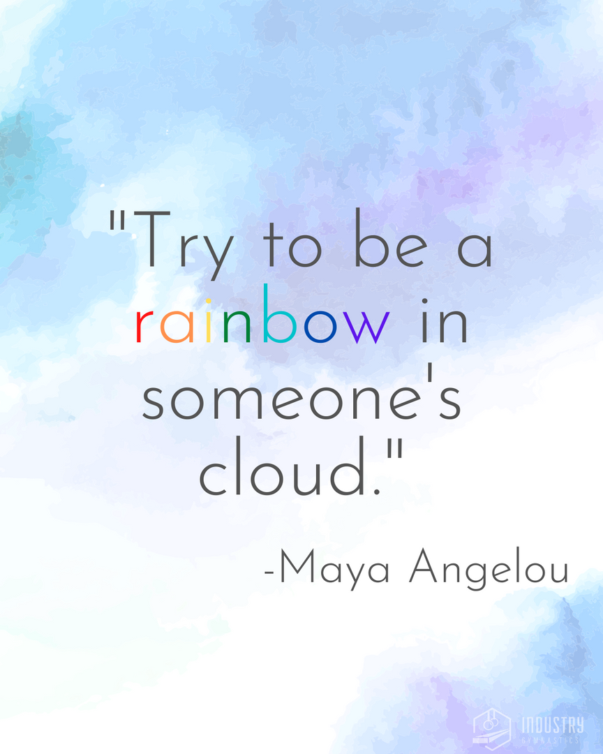 Angelou Quote