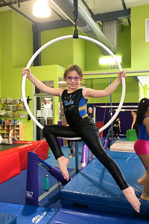Circus Clinic (4/24 @ 4:30pm)