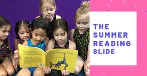 Stop the Summer Reading Slide