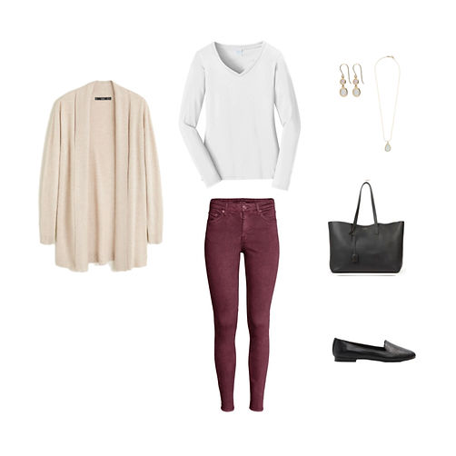 Winter Outfit 13