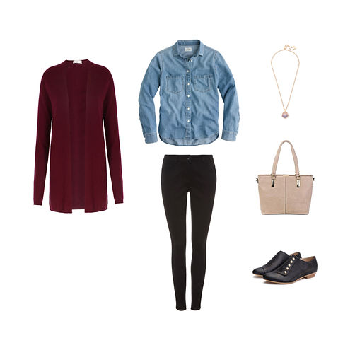 Winter Outfit 83
