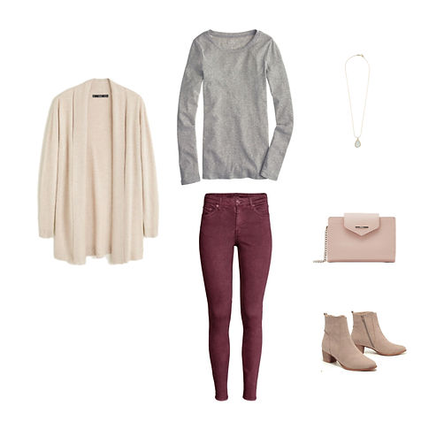 Winter Outfit 66