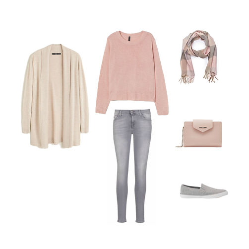 Winter Outfit 48
