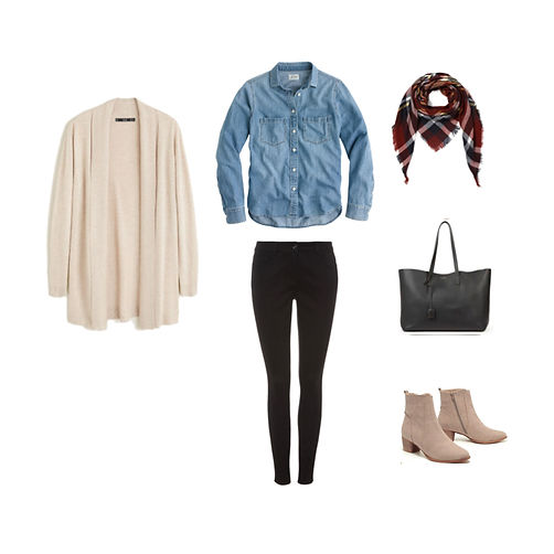 Winter Outfit 82