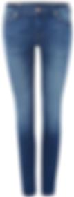 ג׳ינס כחול
